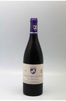 Ferme de la Sansonnière Anjou Les Jeunes Vignes des Gélinettes 2006