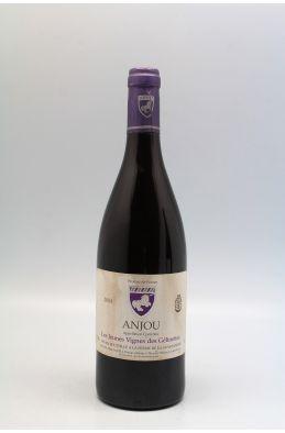 Ferme de la Sansonnière Anjou Les Jeunes Vignes des Gélinettes 2004