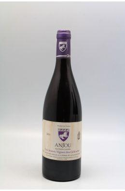 Ferme de la Sansonnière Anjou Les Jeunes Vignes des Gélinettes 2003