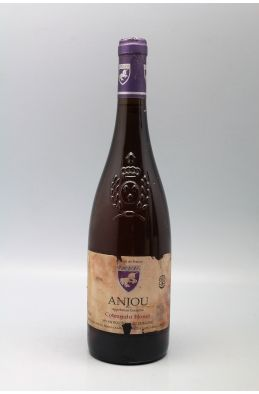 Ferme de la Sansonnière Anjou Coteau du Houet 1998