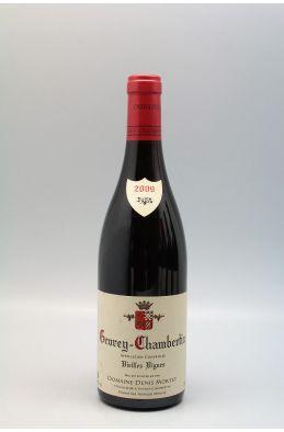 Denis Mortet Gevrey Chambertin Vieilles Vignes 2009