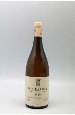 Comtes Lafon Meursault 1999