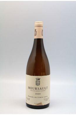 Comtes Lafon Meursault 2000