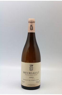 Comtes Lafon Meursault 2002