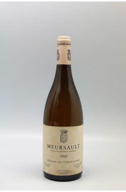 Comtes Lafon Meursault 2005