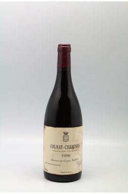 Comtes Lafon Volnay 1er cru Champans 1996 - PROMO -5% !