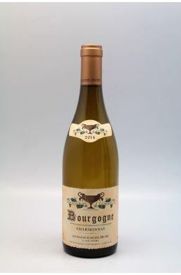 Coche Dury Bourgogne 2014 Blanc