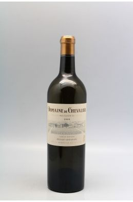 Chevalier 2008 Blanc