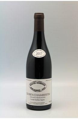 Sylvie Esmonin Gevrey Chambertin Vieilles Vignes 2017
