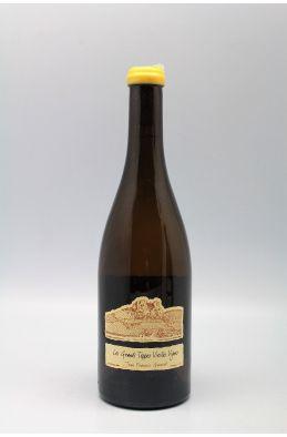 Jean François Ganevat Côtes du Jura Les Grandes Teppes Vieilles Vignes 2015