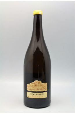 Jean François Ganevat Côtes du Jura Les Vignes de mon Père 2006 Blanc Magnum