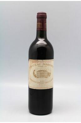 Château Margaux 1988 - PROMO -10% !