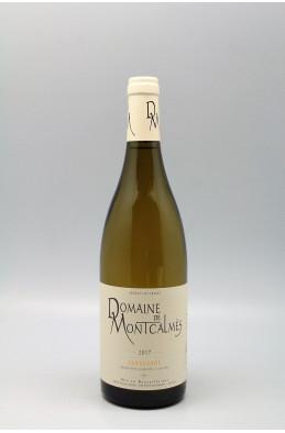 Montcalmès Côteaux du Languedoc 2017 Blanc