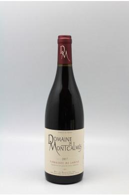 Montcalmès Côteaux du Languedoc Terrasses du Larzac 2017