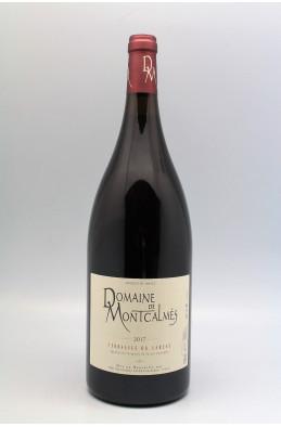 Montcalmès Côteaux du Languedoc Terrasses du Larzac 2017 Magnum