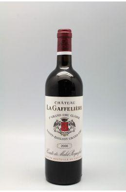 La Gaffelière 2006