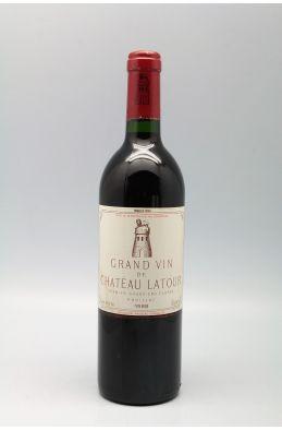 Latour 1988 -5% DISCOUNT !