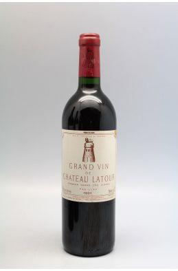 Latour 1991 -5% DISCOUNT !
