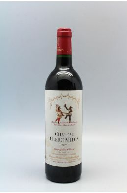 Clerc Milon 1994 - PROMO -5% !