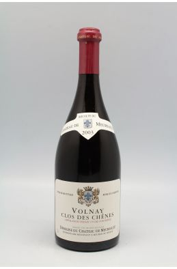 Château de Meursault Volnay 1er cru Clos des Chênes 2003