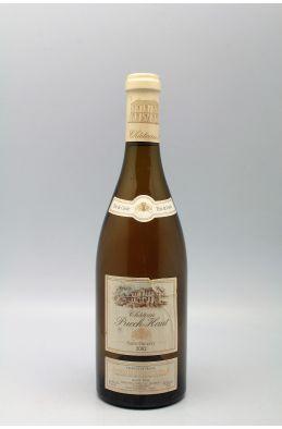 Puech Haut Saint Drézéry Tête de Cuvée 2002 Blanc