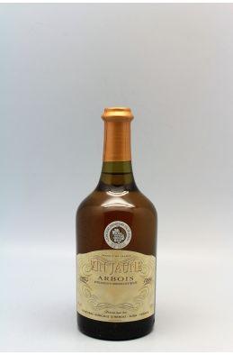 Fruitière Vinicole d'Arbois Arbois Vin Jaune 1999 62cl