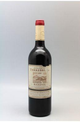 Terrebrune Bandol 1999 - PROMO -5% !