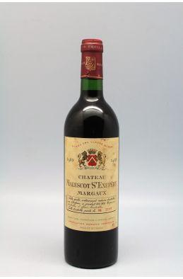 Malescot Saint Exupéry 1983 - PROMO -5% !