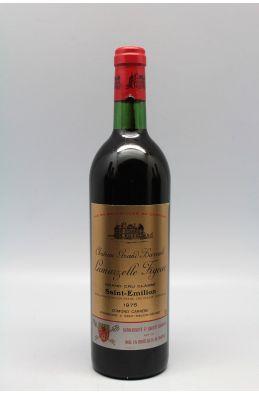 Grand Barrail Lamarzelle Figeac 1975