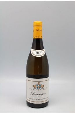 Domaine Leflaive Bourgogne 2015