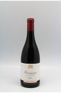 Georges Noellat Bourgogne 2015 Rouge