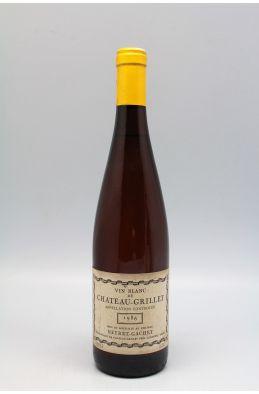 Château Grillet 1986