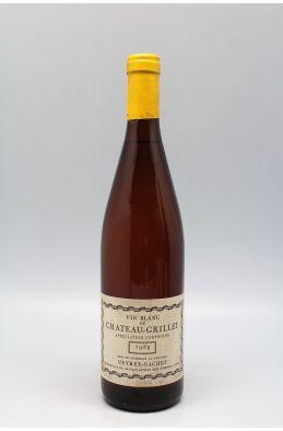 Château Grillet 1988