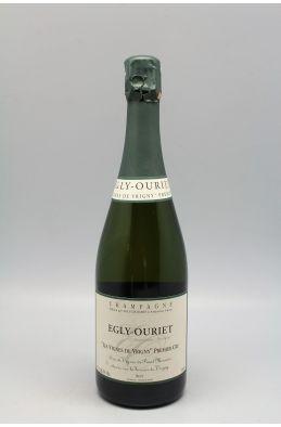 Egly Ouriet 1er cru Les Vignes de Vrigny