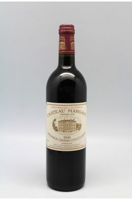 Château Margaux 1996
