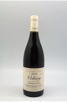 Joseph Voillot Volnay Vieilles Vignes 2018