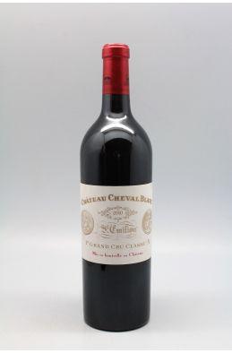 Cheval Blanc 2010