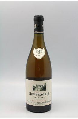 Jacques Prieur Montrachet 2007
