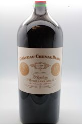 Cheval Blanc 2005 Double Magnum