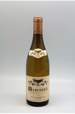Coche Dury Meursault 2014