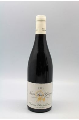 Chantal Lescure Nuits Saint Georges 2011