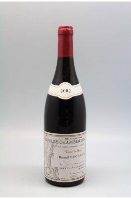 Dugat Py Gevrey Chambertin Cœur de Roy 2002