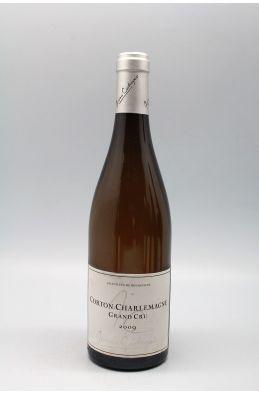Jérôme Castagnier Corton Charlemagne 2009