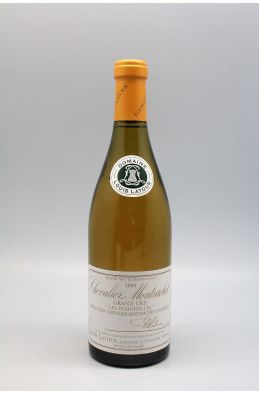 Louis Latour Chevalier Montrachet Les Demoiselles 2000