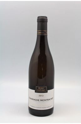 Morey Coffinet Chassagne Montrachet 2012