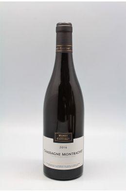 Morey Coffinet Chassagne Montrachet 2016