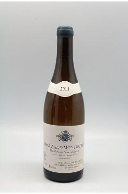 Ramonet Chassagne Montrachet 1er cru Les Caillerets 2011
