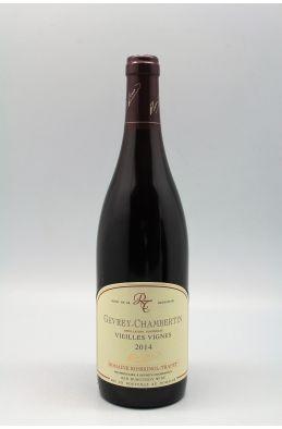 Rossignol-Trapet Gevrey Chambertin Vieilles Vignes 2014