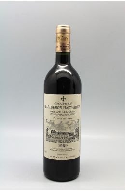 Mission Haut Brion 1999