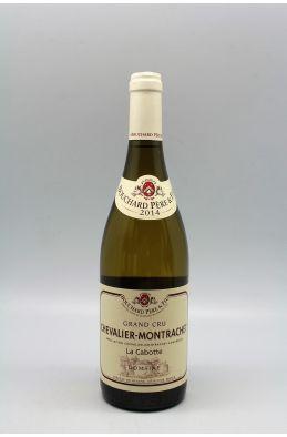 Bouchard P&F Chevalier Montrachet La Cabotte 2014